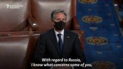 Biden despre Rusia: nu vrem o confruntare, dar reacționăm