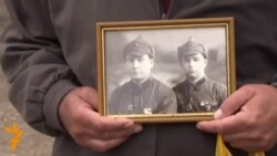 Crimean Tatars Mark 70th Anniversary Of Mass Deportation