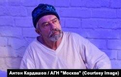 Актер Юрий Огульник скончался от последствий коронавируса