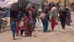 İŞİD-dən canını qurtaran türkmən danışır