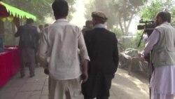 ده ثور روز تاریک برای رسانههای افغانستان