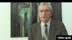 Profesorul Ion Pop