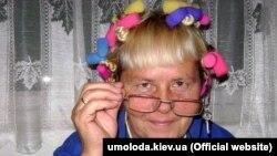 Галина Довгопола