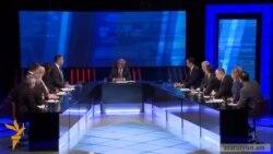 Սերժ Սարգսյանի հարցազրույց է ունեցել հայաստանյան հեռուստաընկերությունների ներկայացուցիչների հետ