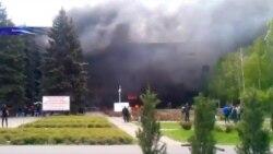 Боротьба за Маріуполь: п'ять років тому українські війська звільнили місто (відео)