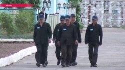 Казахские имамы пошли перевоспитывать экстремистов в колонии