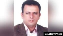 فرهاد محمدی، وکیل دادگستری در سنندج
