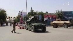 حمله طالبان بالای شهر کندز عقب زده شد