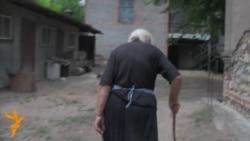 მეწყრით დაზარალებული სოფელი დახმარებას ითხოვს.