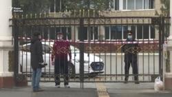 Каждый пятый заразившийся в Казахстане – врач. Что говорят закрытые на карантин медики?