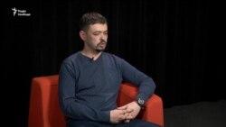 Я честь маю – «кіборг» Кирило Недря про честь і мотивацію (відео)