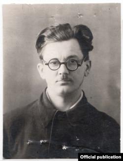 Чешский учитель Антонин Водседалек