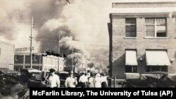 Tulsa, 1 qershor, 1921.