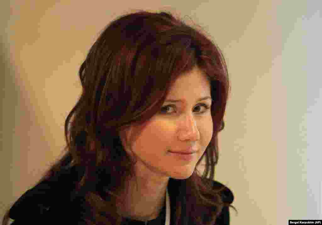 Born Anna Kushchenko, Russian spy Anna Chapman had lived in New York City from 2009. She was a photogenic socialite and model who moved in Manhattan policymaking circles.