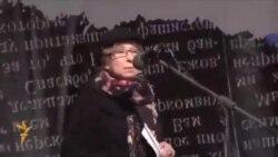 Марш правды: Лия Ахеджакова