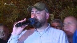 Протесты оппозиции в Абхазии: выборы президента перенесли