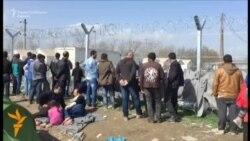 Бранот мигранти нема да запре преку ноќ