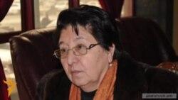 ԱԺ-ում Գոհար Ենոքյանին ազատ արձակելու համար ստորագրահավաք է սկսվել