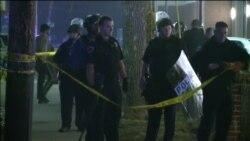 Ferguson: U pucnjavi tokom protesta ranjeni policajci