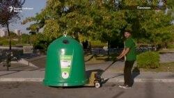 Ќе рециклираме или ќе се затрупаме во ѓубре