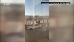 Әмин Елеусіновті полиция ұстап әкетті