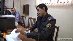 «Ոստիկանության ստացած ահազանգերի 80 տոկոսը իրականությանը չեն համապատասխանում»