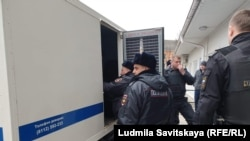 Полиция в Пскове (иллюстративное фото)