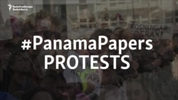 Panama Papers Protests: Iceland vs. Russia
