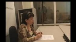«Ազատության» վիդեոսրահ, 25 ապրիլի, 2009 - 1