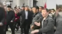 Председатель совхоза, нефтяник, бунтарь и заключенный. Как Садыр Жапаров стал главным кандидатом в президенты Кыргызстана