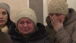 В Магнитогорске хоронят погибших под завалами рухнувшего подъезда