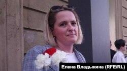 Наталья Пендо