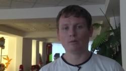 Интервью Александра Содикова