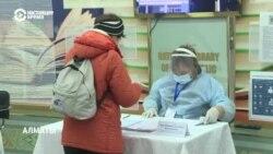 Нарушения и протесты. Как прошли парламентские выборы в Казахстане