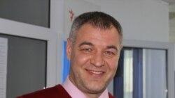 """Octavian Țîcu: """"Societatea noastră va evolua atunci când interesele și drepturile cetățenilor vor fi respectate"""