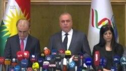 Iraq kürd muxtariyyəti referendumun nəticəsini açıqladı
