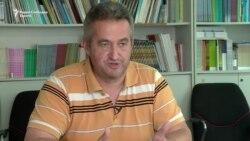 Клековски - Политичарите треба да пораснат