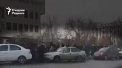 """""""Дилкушо"""" бозоридан қувилган 100 га яқин бухоролик тадбиркор вилоят прокурорига арзга борди"""
