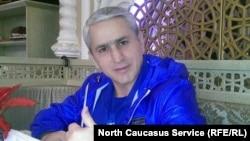 Расул Джамалдиев