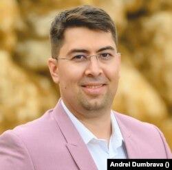 Andrei Dumbrava