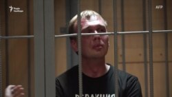 Хвиля підтримки російського журналіста Голунова після звинувачення в наркоперемитництві – відео