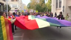 Montenegro prajd: Pravo na istopolnu zajednicu
