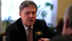 Григорий Явлинский о крымской войне