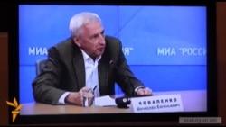 Ռուսաստանի նախկին դեսպանը սպառնում է Հայաստանին