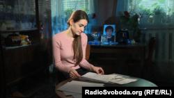 Сабина Голубева