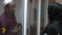 Комментарий обвиняемого в участии в «Таблиги Джамаат»