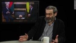 Лукашэнка: паміж Захадам і Крамлём?