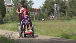 Mima Ivanović: Živjeti za prava osoba sa invaliditetom