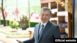 Шавкат Мирзиёев 26 июнь куни Наманганга борган эди. Президент матбуот хизмати фотоси.
