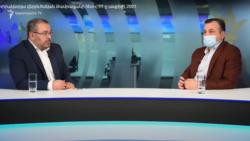 Ռուսաստանի հետ հարաբերություններ․ բանավեճ«Ազատության» տաղավարում